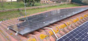 impianto fotovoltaico superbonus